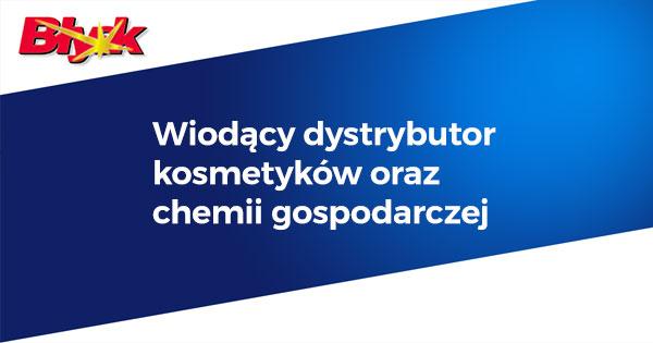 b26e4f95db562b Marki własne oraz importowane - Błysk Sp. z o.o.